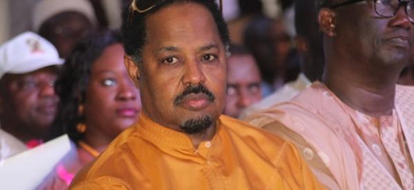 Ameth Khalifa Niass: « Certains des collaborateurs de Macky Sall sont mal éduqués.»