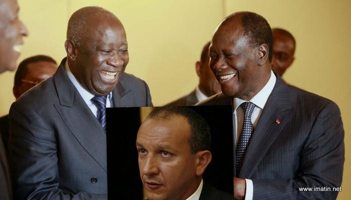 Excusivité!!! Libération provisoire de Gbagbo : Me Altit réclame la position de Ouattara