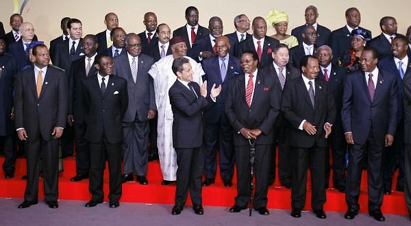 Nos présidents ne se feront jamais soigner dans leur pays