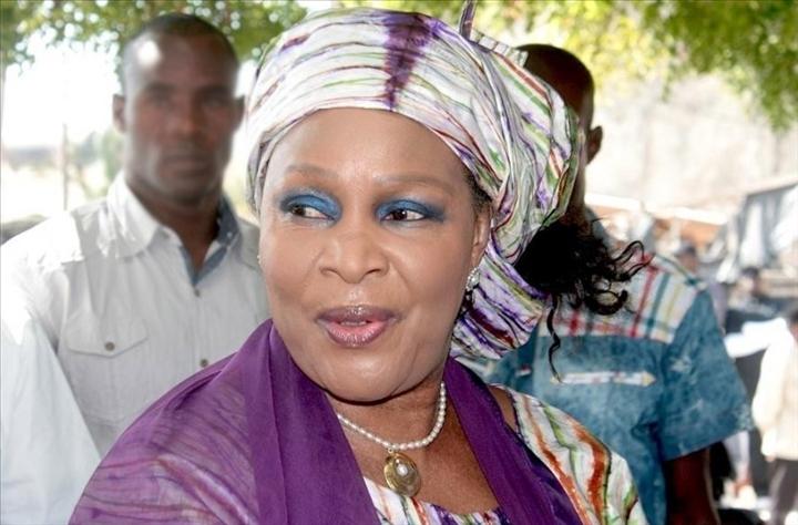 Réclamation sur les biens saisis de Aïda Ndiongue : Attijari veut son milliard