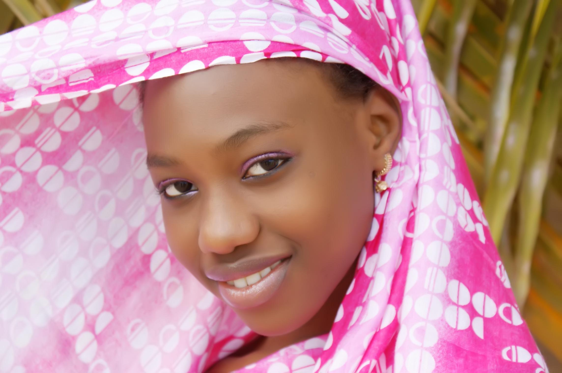 13- Khady Diop, classe seconde dakar