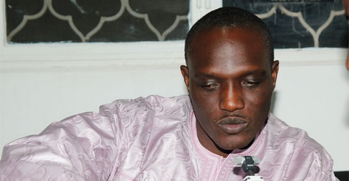 Soutien à Adama Faye: Alioune Mbaye Nder retourne sa veste et roule pour l'Apr