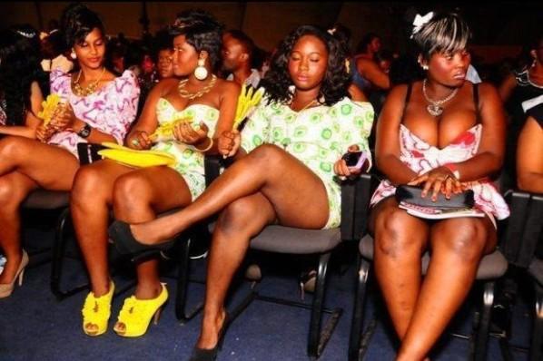 Ghana: Le port de mini jupes autorisé dans les églises