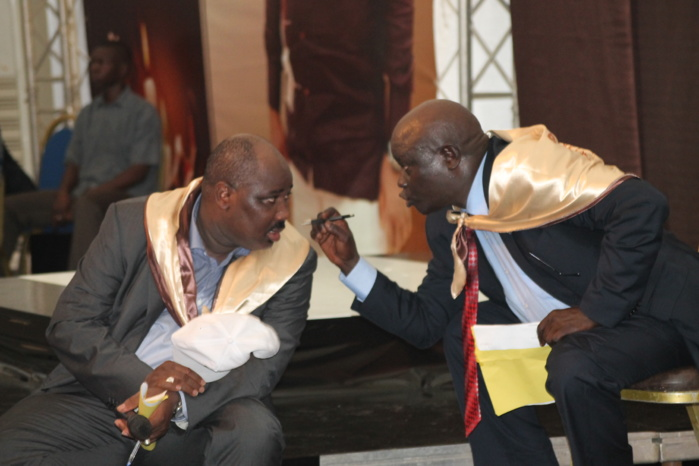 Pressions du pouvoir sur le Procureur de Matam dans l'affaire Farba Ngom : Tout simplement scandaleux