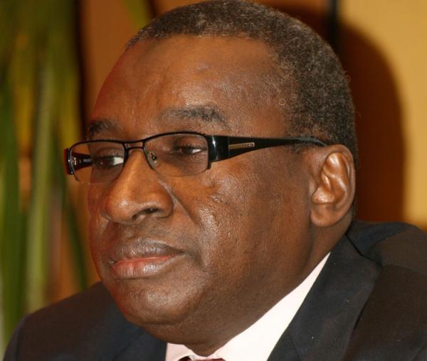 "Sidiki Kaba persiste et signe: "" Farba Ngom répondra à la convocation sinon il y sera contraint"""