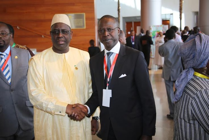 Mahammed Dionne est le frère du célèbre député Cheikh Diop Dionne