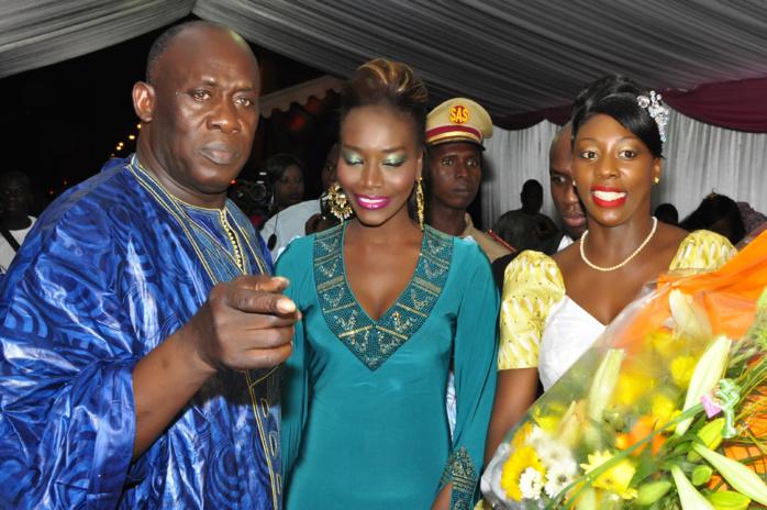 Baba Tandian s'est marié pour la troisième fois