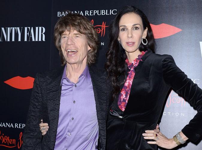 La compagne de Mick Jagger retrouvée pendue à New York