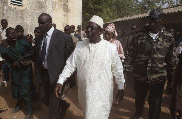 Macky Sall va injecter 23 milliards en Casamance pour la redynamisation de l'économie locale