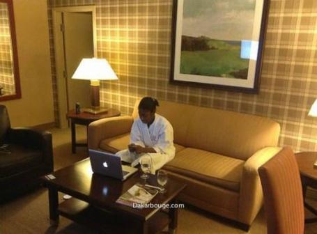 Voici la fille adorée de Youssou Ndour, Ndeye Sokhna Ndour