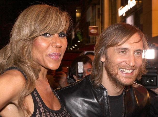 Exclu Voici - David et Cathy Guetta ont divorcé