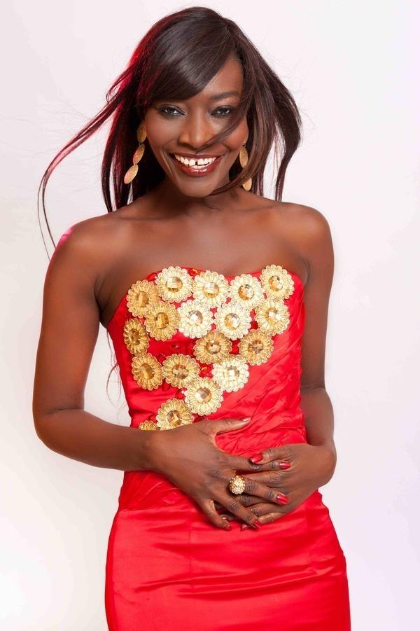 24 ans de carrière de Coumba Gawlo: La diva a assuré