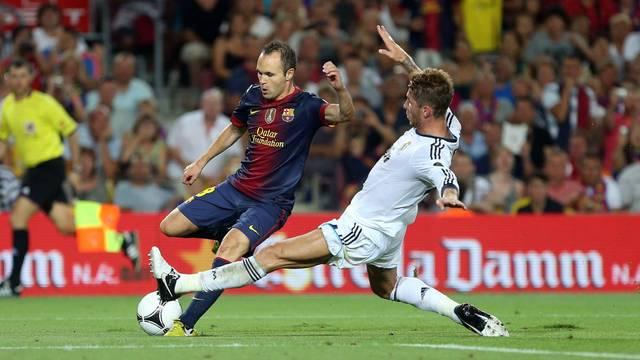 Real Madrid – FC Barcelone : un clasico pour le titre