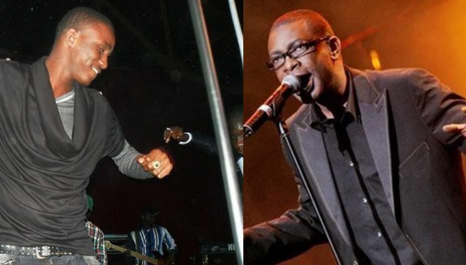 Deux noms d'artistes vont désormais s' appropier la France : Youssou Ndour et Waly Seck