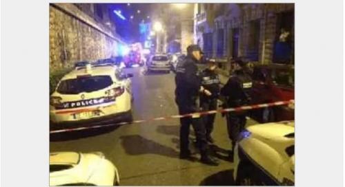 Drame Famillial à Nice: Un père de famille Sénégalais tue ses enfants et se donne la mort, laissant la mère en état de choc