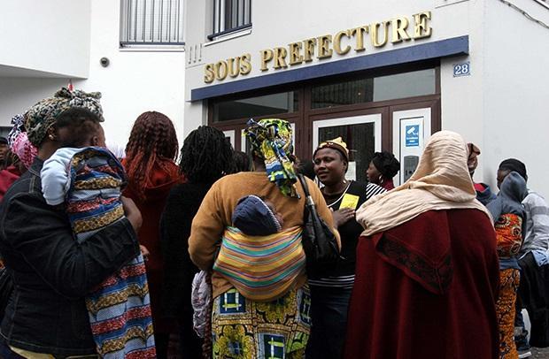67% des Français estiment que la France en fait plus pour les immigrés que pour eux