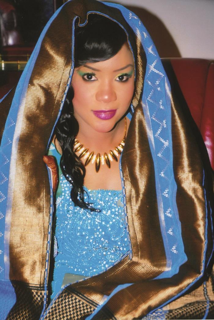 Les images du mariage de Aicha Diallo, la 3 éme épouse de  Baba Tandian