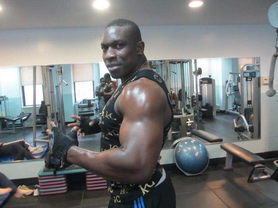 Dopage : Gouy Gui, premier lutteur contrôlé ?