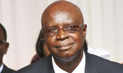"""Kalidou Diallo ex ministre de l'éducation: """" Le Pds m'a lâché lorsque j'ai perdu mon fils"""""""