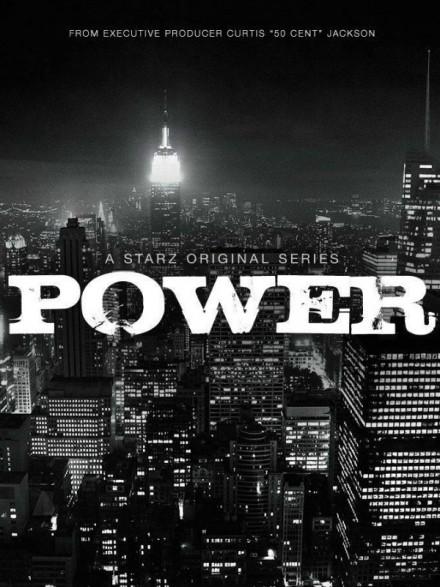 """""""Power"""", la série avec 50 Cent, débarquera en juin à la télévision américaine"""