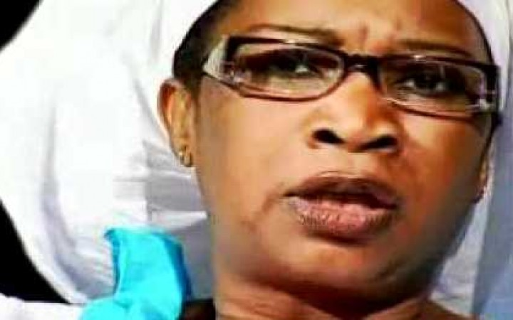 Aziz Ndiaye : « Selbé Ndome est une menteuse ! »