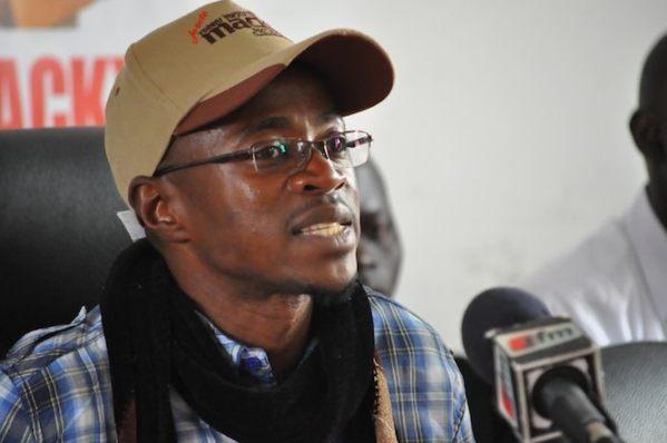 L'argent divise les jeunes apéristes: Abdou Mbow accusé d'un scandale financier