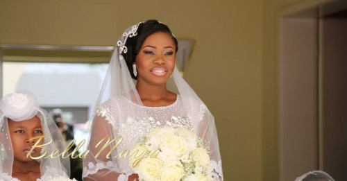 Nigeria: Le Mariage pompeux de la file de GoodlUCK Jonathan