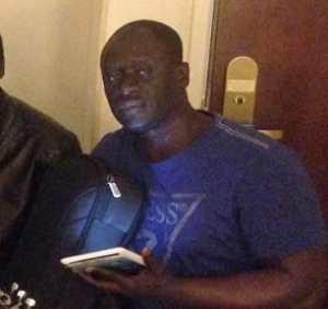 Fuite ou retard : Thione Seck rentre des Usa sans son batteur Mamadou Lamine Mboup