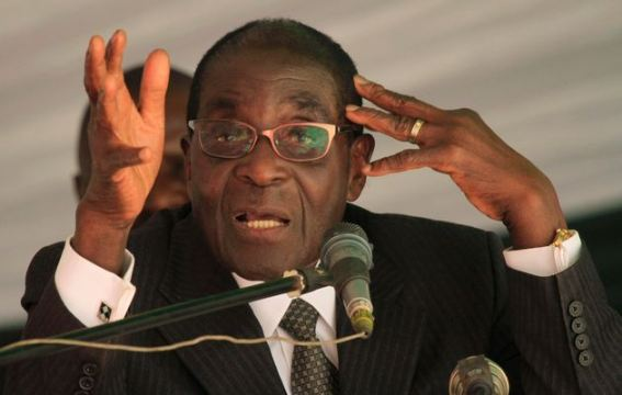 Zimbabwe : Tout diplomate qui favorise l'homosexualité sera expulsé