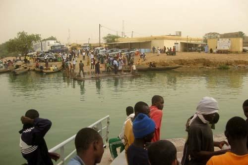 La Mauritanie rouvre ses frontières