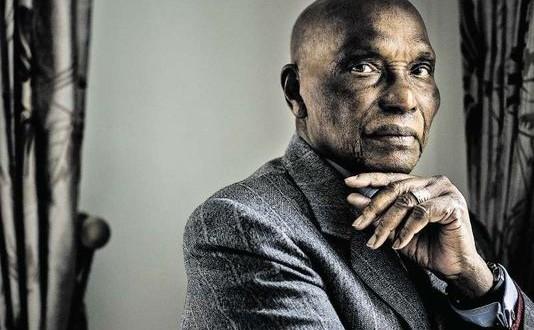 Interview avec Abdoulaye Wade : Mon troisième message s'adressera à Macky Sall.[...] Il est donc responsable des tensions actuelles