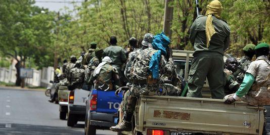 Wade revient vendredi : Dakar transformé en camp militaire