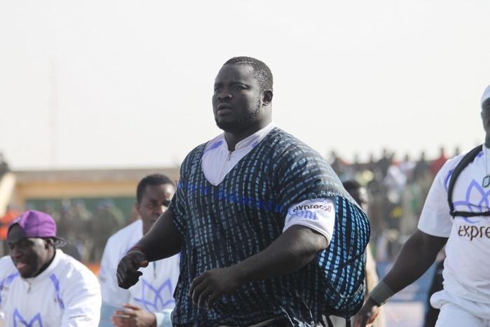 Eumeu Sène: « Yaya Jammeh m'a offert plus de 20 millions Cfa »