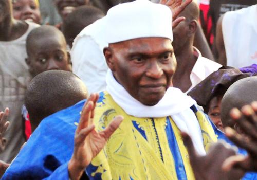 Abdoulaye Wade à Abdoul Aziz Sy Junior: « Ni Karim, ni Viviane, ni moi-même, n'avons détourné les deniers publics »