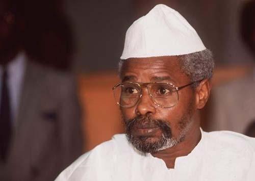 Hissène Habré comparaîtra ''désormais décoiffé et à visage découvert''