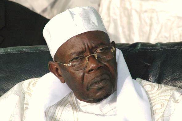 "Serigne Abdoul Aziz Al AMine: ""Macky Sall doit reconnaître que tu as travaillé"""