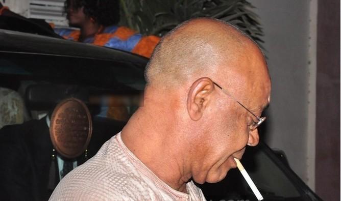 L'état de santé de Mamouth Saleh va de mal en pis
