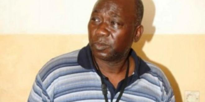 "Cheikhna Keita: "" Chez Anna Sémou Faye j'ai retrouvé..."""