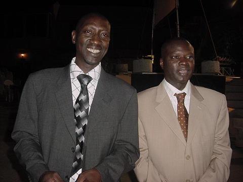 Détention de drogue:Lappa Diagne sauvé par son fan Me Souleymane Ndené Ndiaye