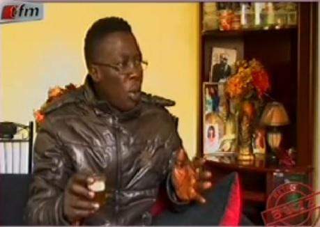 Sellé Mbaye prend la fuite et disparait dans la nature de Zénith…