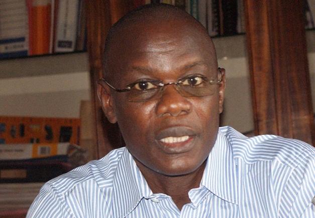 """Mor Ngom recadre Idrissa Seck: """"Il n'est pas plus intelligent que ceux qui ont réfléchi sur le Plan Sénégal Emergent"""""""