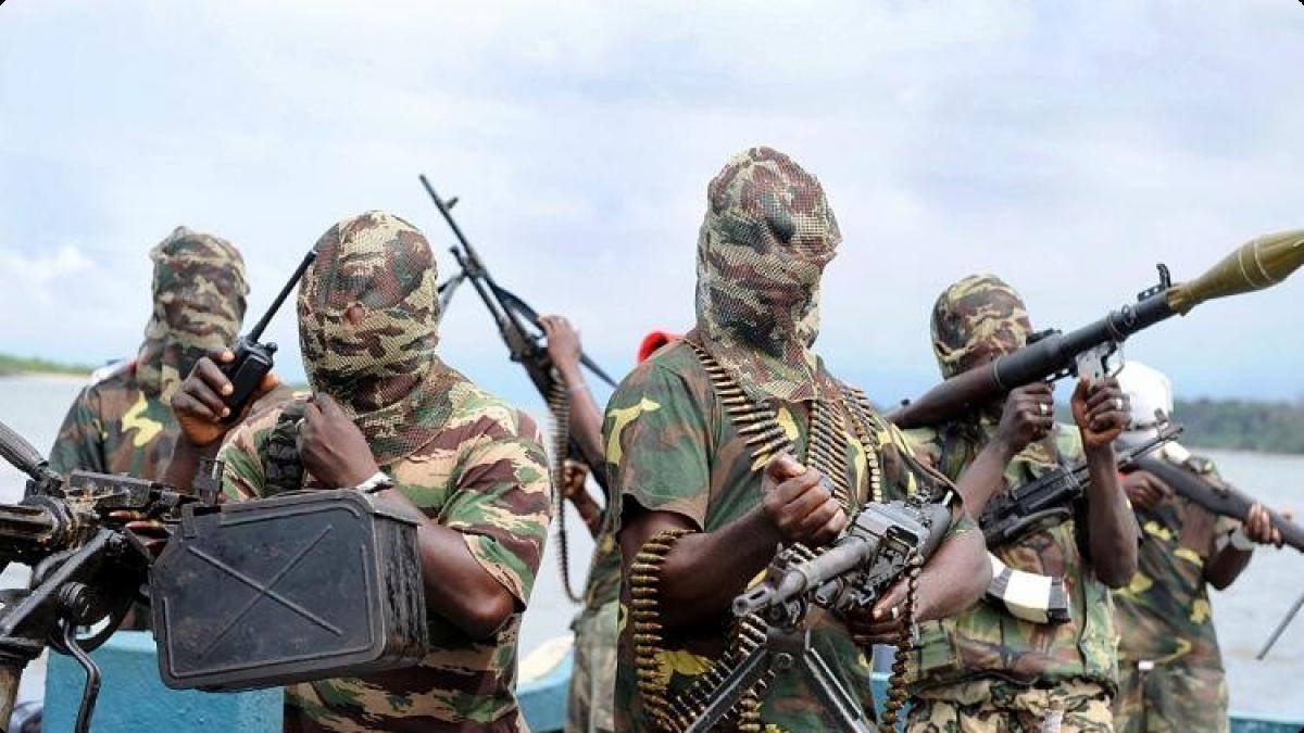 Boko Haram a converti à l'islam les 223 lycéennes nigérianes enlevées