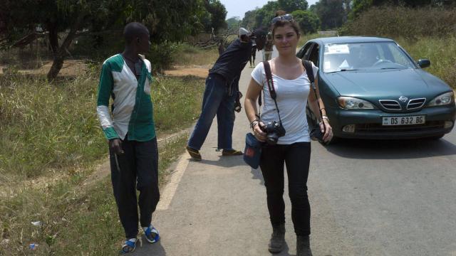 Centrafrique. Une journaliste française, originaire d'Angers, assassinée