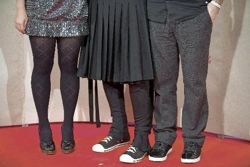 HOMOSEXUALITÉ EN FRANCE - La question du port de la jupe pour les garçons débattue dans les lycées