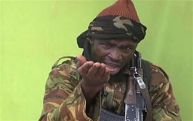 Portrait: Qui est le chef de Boko Haram, qui a enlevé les lycéennes ?