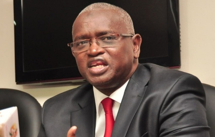 Abdou Latif Coulibaly considère qu'Idy est atteint d'une pathologie