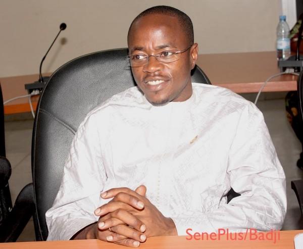 """Abdou Mbow: """"Nous n'avons pas le temps de Idrissa Seck"""""""