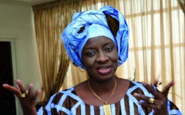 Aminata Touré: « Je n'ai pas besoin de la mairie de Dakar, c'est la mairie de Grand Yoff que je veux »