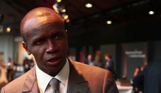 Média: Mactar Sylla annonce le lancement d'une télévision panafricaine en 2014