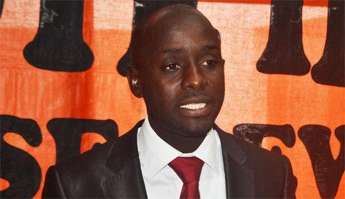"""Thierno Bocoum : """"Aliou Sow un chercheur qui ne sait pas chercher et qui préfère verser dans la critique facile"""""""